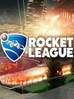 Descargar Rocket League [ENG][FLT] por Torrent